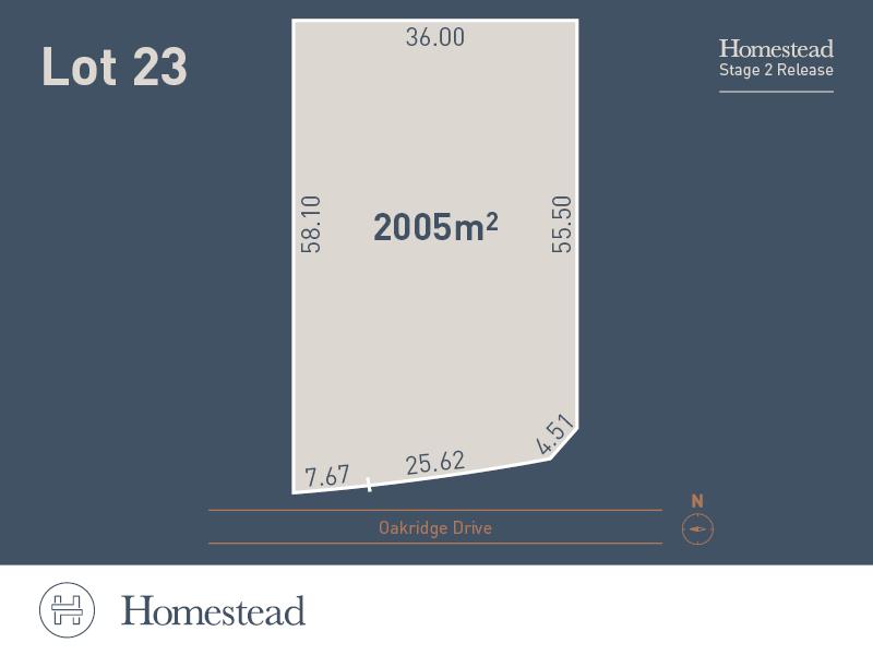Lot 23, Bluestone Road, Huntly, Vic 3551
