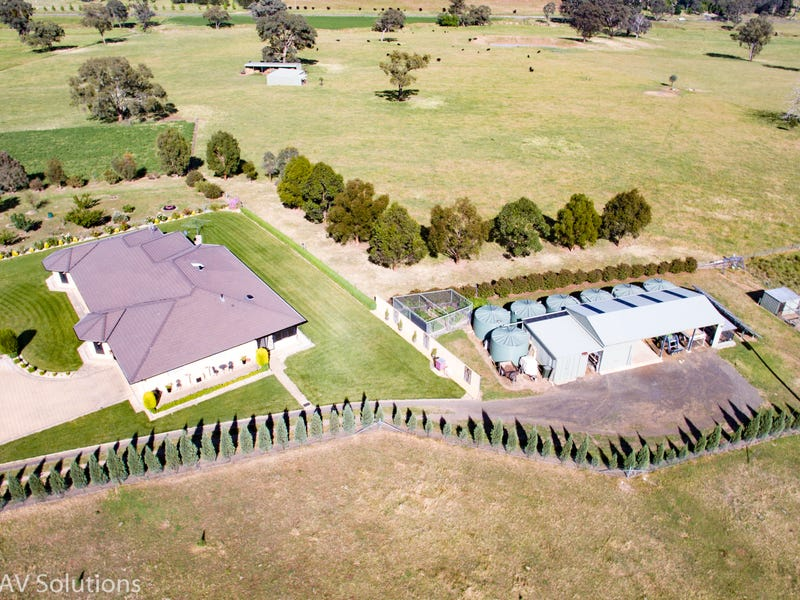 59 Clear Creek Road, Clear Creek, NSW 2795