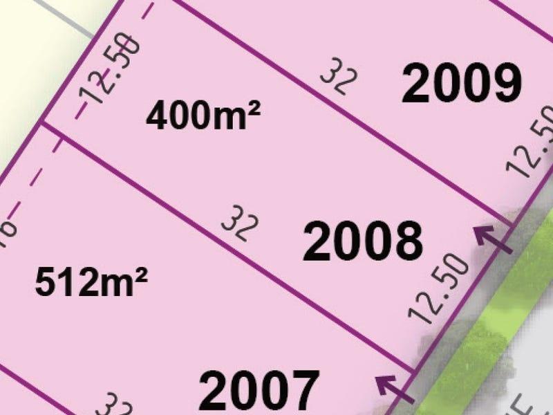 Lot 2008, 2008 Stevenage Drive (Atherstone), Melton South, Vic 3338