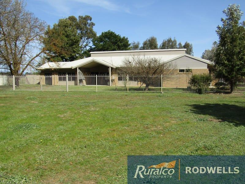 25 Klemm Rd, East Wangaratta, Vic 3678