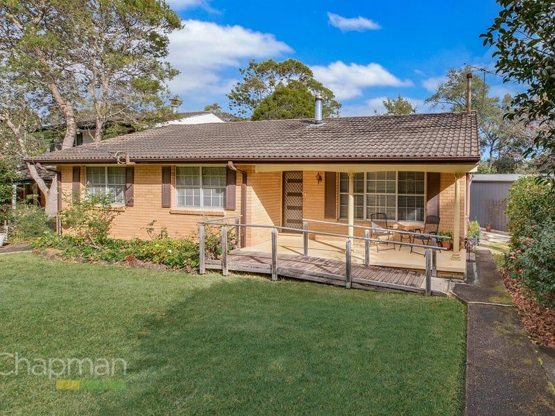 32 Davesta Road, Springwood, NSW 2777