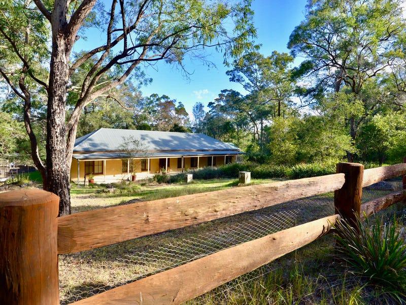 843 Comleroy Road, Kurrajong, NSW 2758