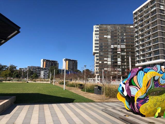 19 Halifax street, North Ryde, NSW 2113