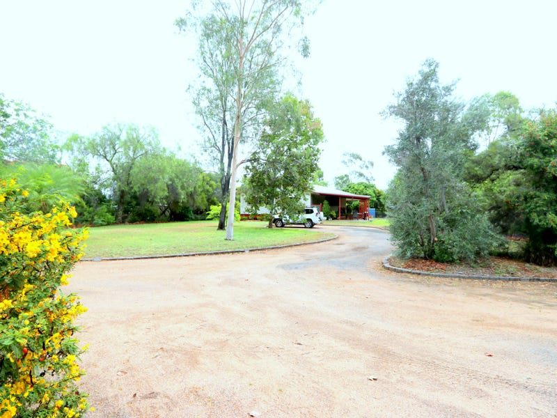 18 Country Lane, Emerald, Qld 4720