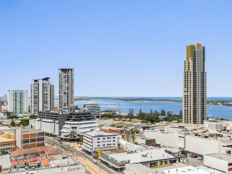 1151/ 56 Scarborough Street, Southport, Qld 4215