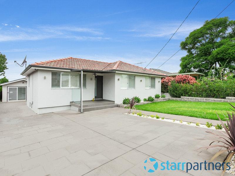 52 Dawn Street, Greystanes, NSW 2145