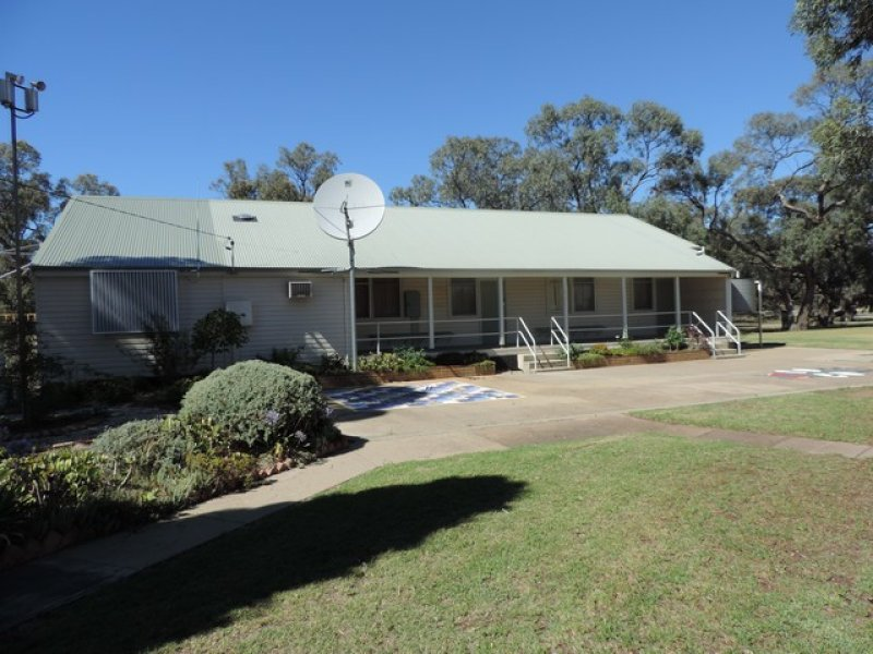 00 Cunniyeuk Road, Moulamein, NSW 2733