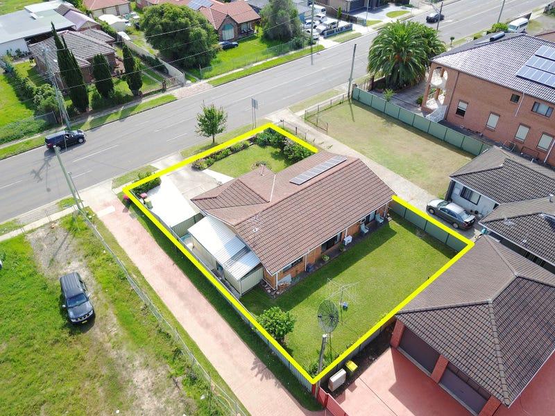612 Cabramatta Road, Mount Pritchard, NSW 2170