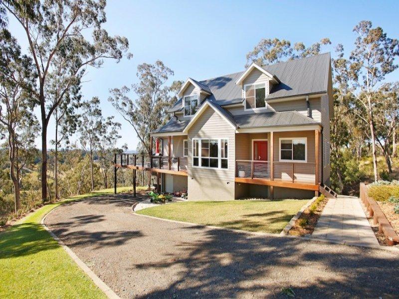 183 Garlicks Range Road, Orangeville, NSW 2570
