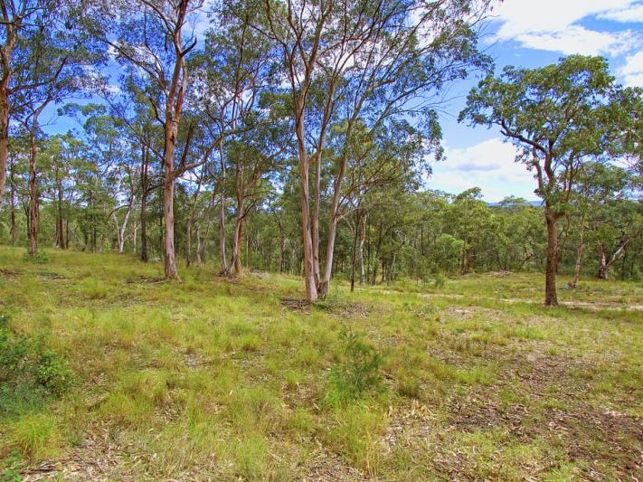 Proposed Lot 4 of 556 Blaxlands Ridge Road, Blaxlands Ridge, NSW 2758