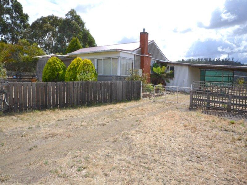 386 Clifton Vale Road, Elderslie, Tas 7030