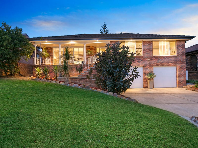 12 Brett Street, Kings Langley, NSW 2147