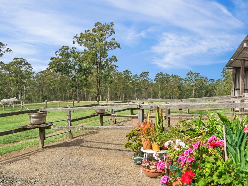 445 Old North Road, Lochinvar, NSW 2321