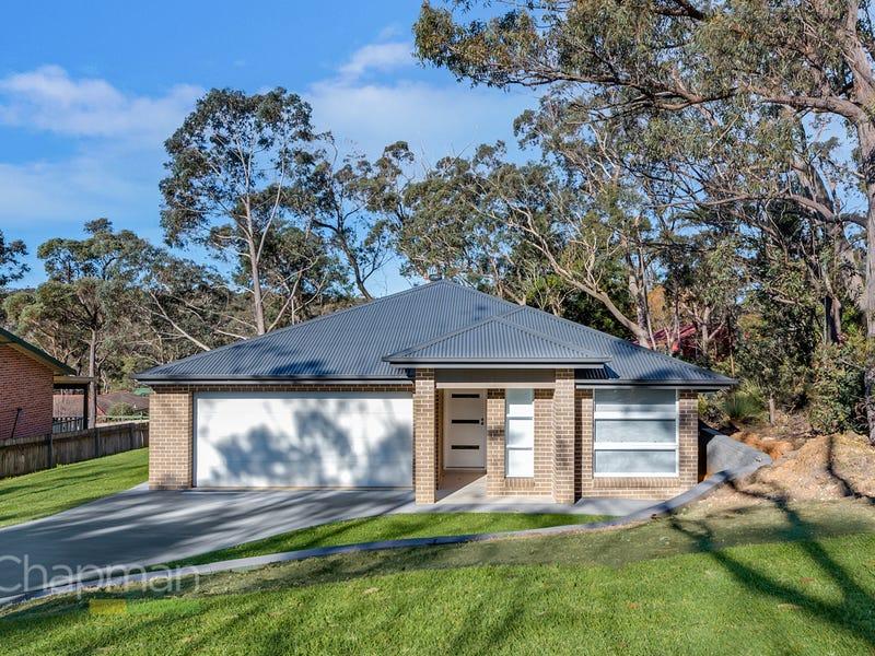 87 Minni Ha Ha Road, Katoomba, NSW 2780