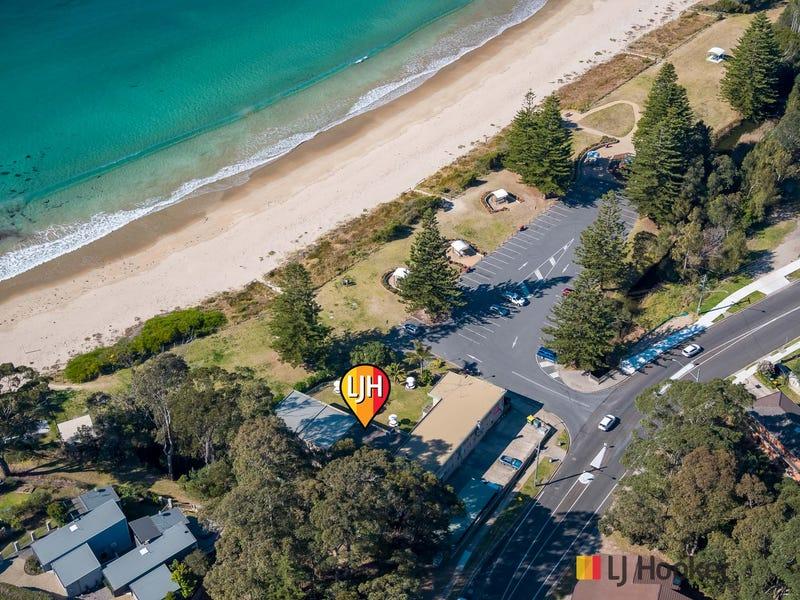 4/647 Beach Road, Surf Beach, NSW 2536