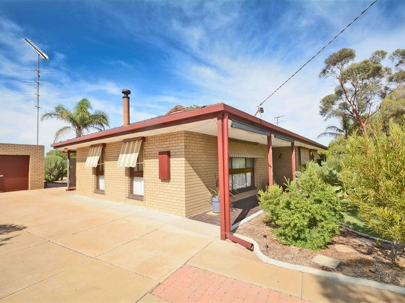 23 - 27 Richardson Street, Walpeup, Vic 3507