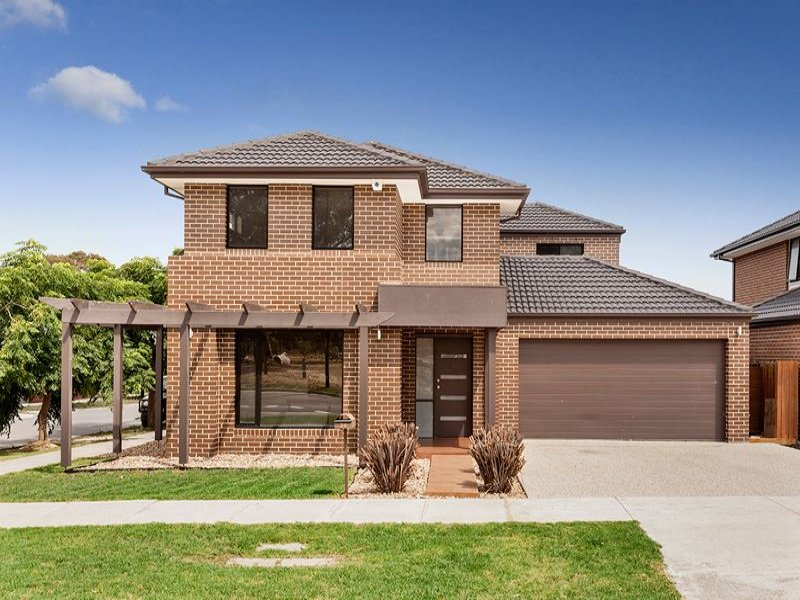 38 Loughton Avenue, Epping, Vic 3076