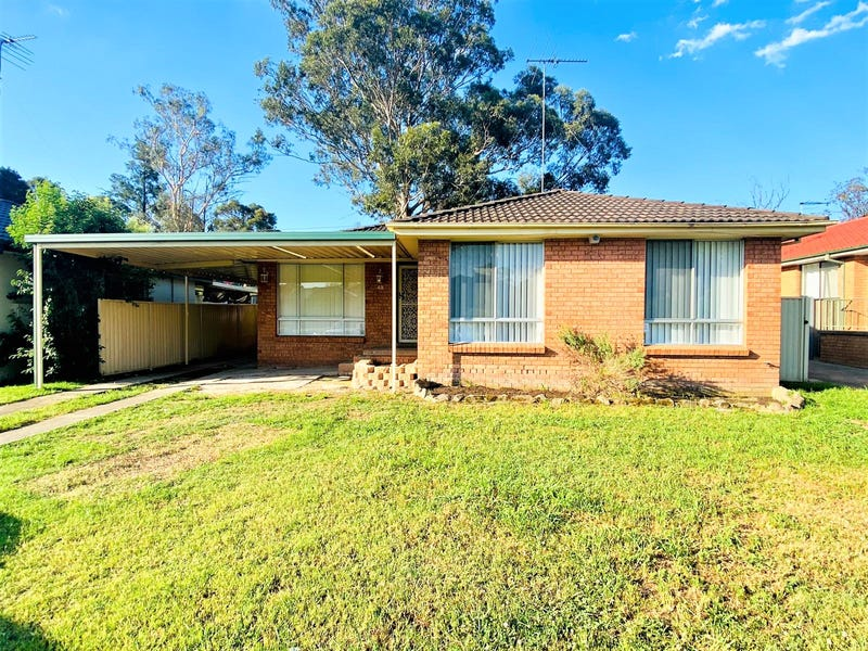 49 ALLARD STREET, Penrith, NSW 2750