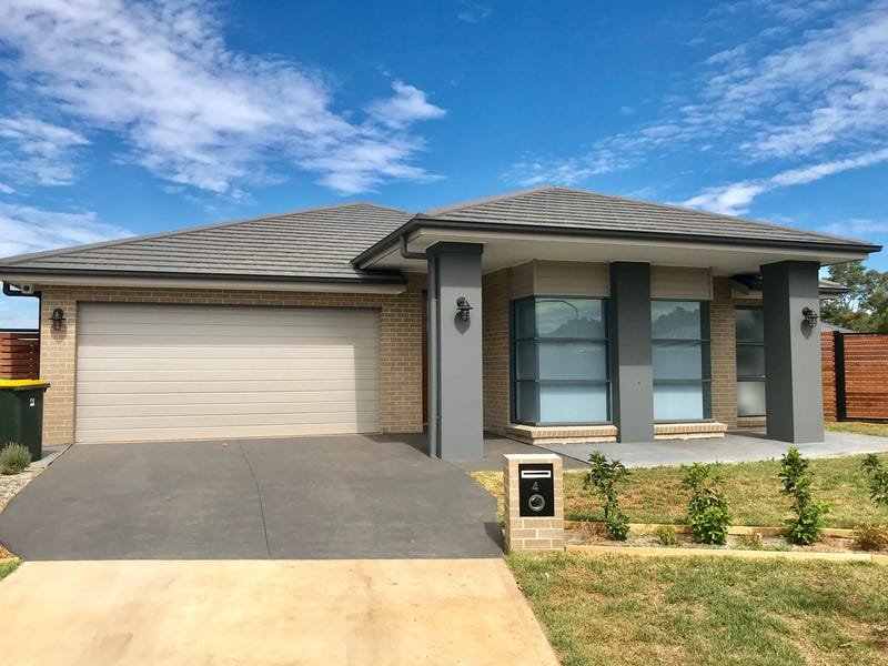 4 Tench Close, North Richmond, NSW 2754