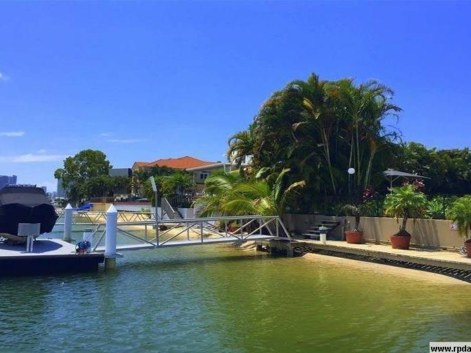 20 Seafarer Court, Paradise Waters, Qld 4217