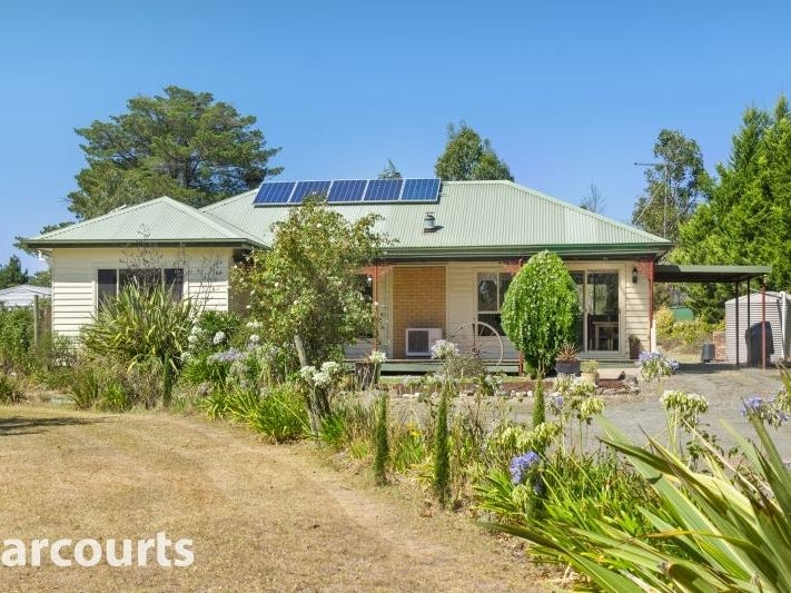 129 Pitfield-Scarsdale Road, Scarsdale, Vic 3351