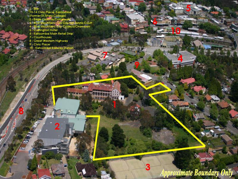 10-14 Civic Place, Katoomba