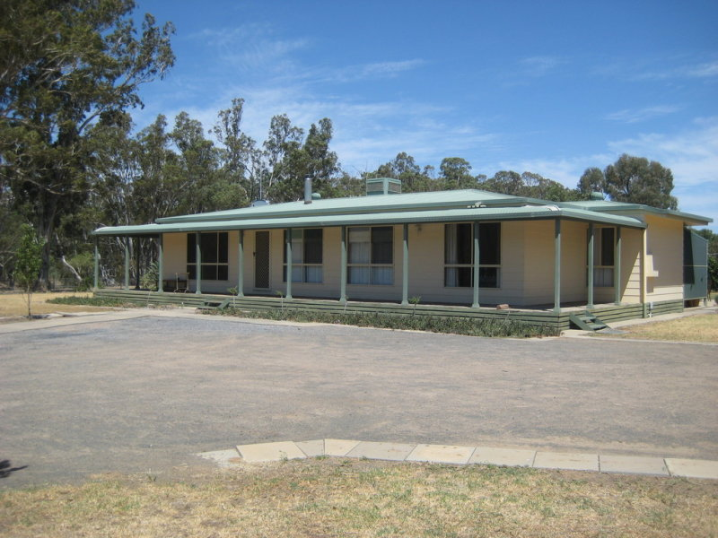 Address available on request, Carrathool, NSW 2711