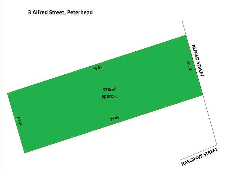 3 Alfred Street, Peterhead, SA 5016