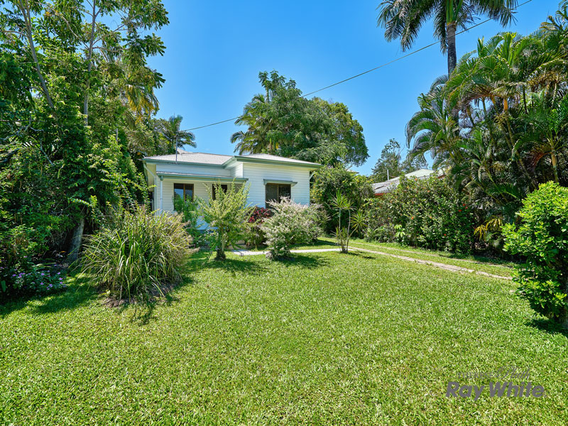 77 Ishmael Road, Earlville, Qld 4870