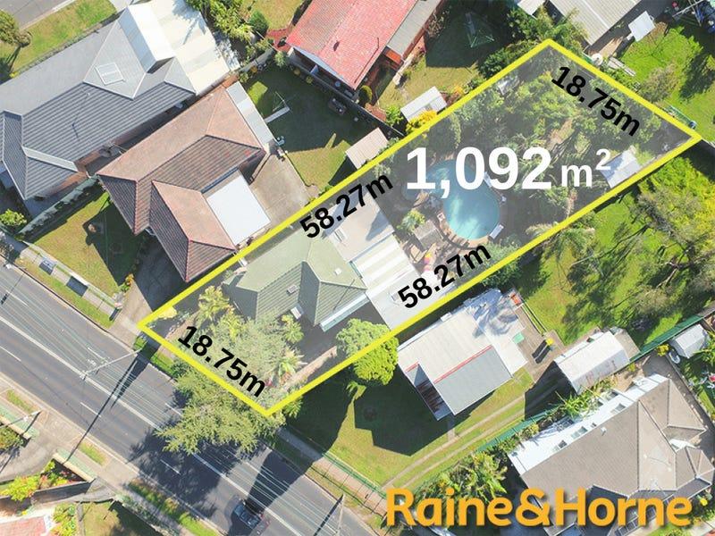 343 Cabramatta Road, Cabramatta, NSW 2166