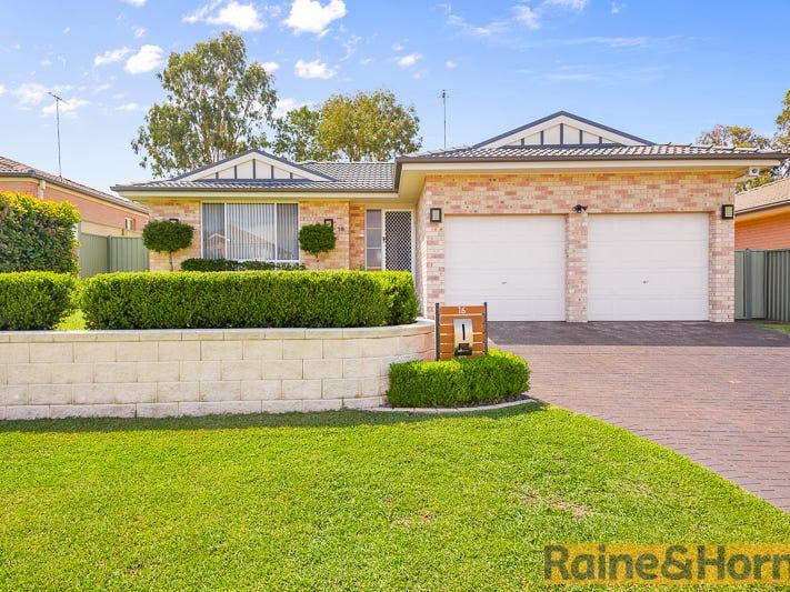 16 Wittama Drive, Glenmore Park, NSW 2745