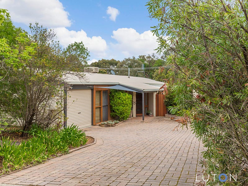 23 Kaberry Place, Chisholm, ACT 2905