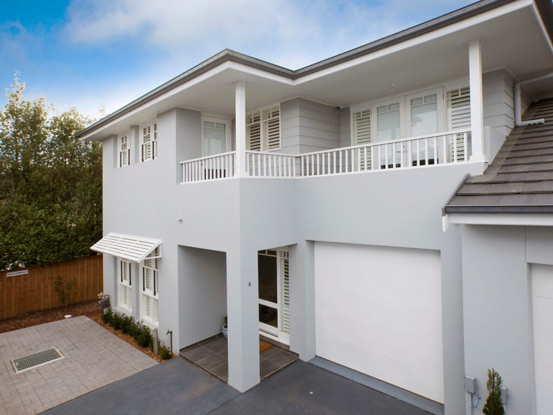 4/3 Carrington Street, Bowral, NSW 2576