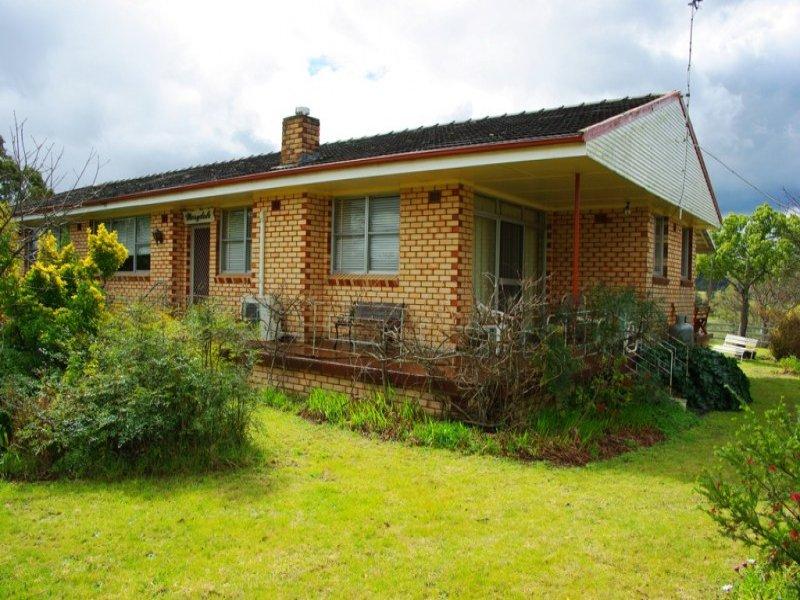 Lot 7 Field Buckets Road, Quaama, NSW 2550
