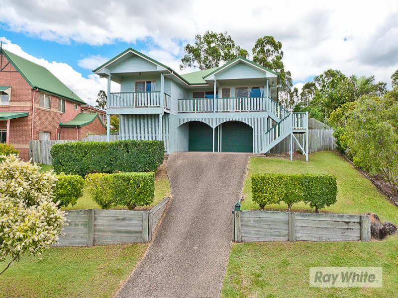 8 Atoll Crescent, Eatons Hill, Qld 4037