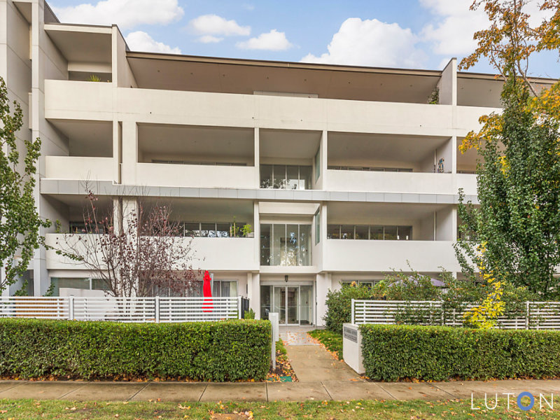 12/28 Canberra Avenue, Forrest, ACT 2603