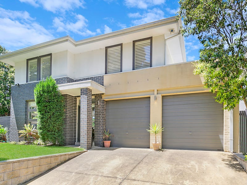 91 Sanctuary Drive, Beaumont Hills, NSW 2155