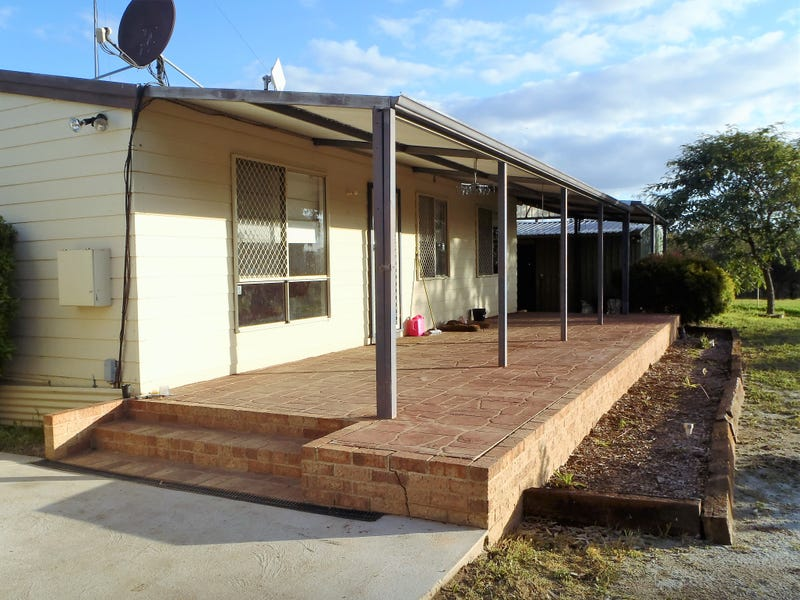 2147 TOP BEVERLEY-YORK ROAD, Mount Hardey, WA 6302