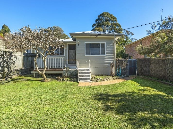 4 Warraba Road, North Narrabeen, NSW 2101
