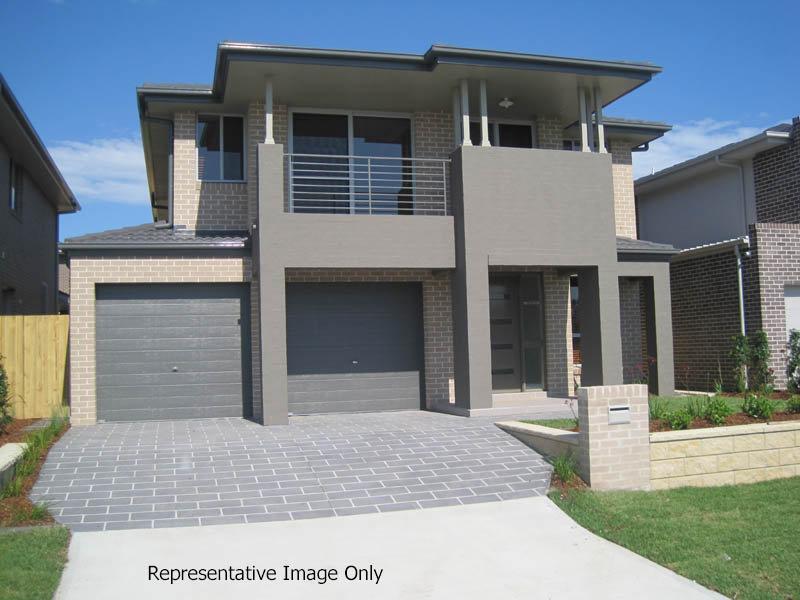 Lot 213 Kukundi Drive, Glenmore Park, NSW 2745