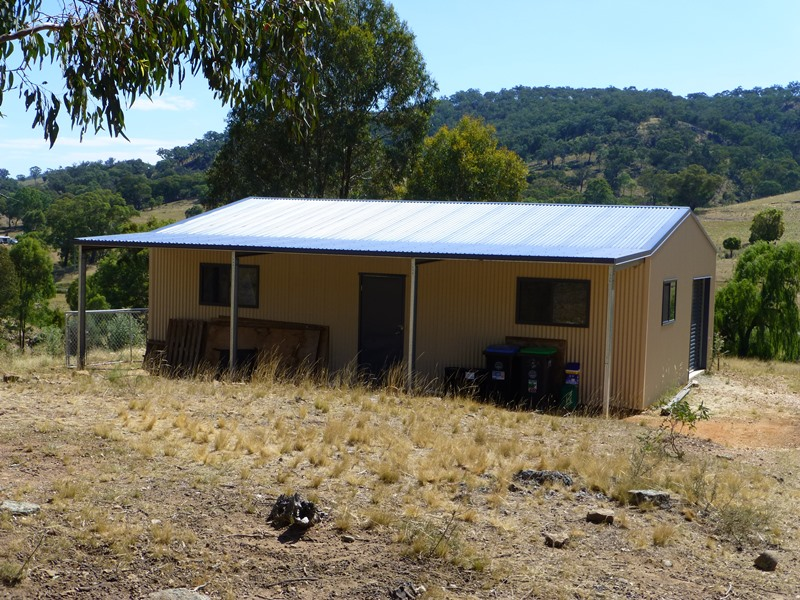 Address available on request, Turondale, NSW 2795