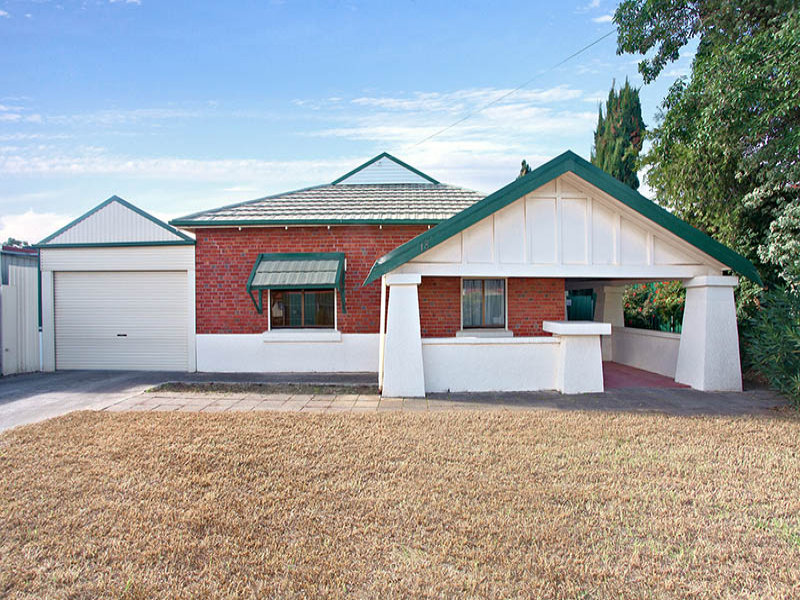 18 Gum Avenue, Dry Creek, SA 5094