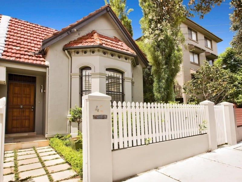 40 Doncaster Avenue, Kensington, NSW 2033