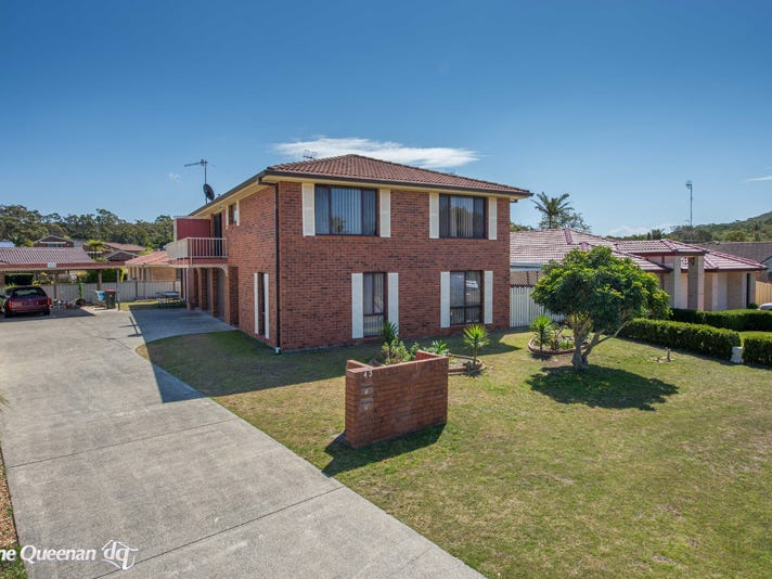 1/43 Shoreline Drive, Fingal Bay, NSW 2315
