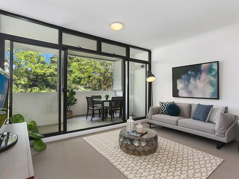 L107/8 Loveridge Street, Alexandria, NSW 2015