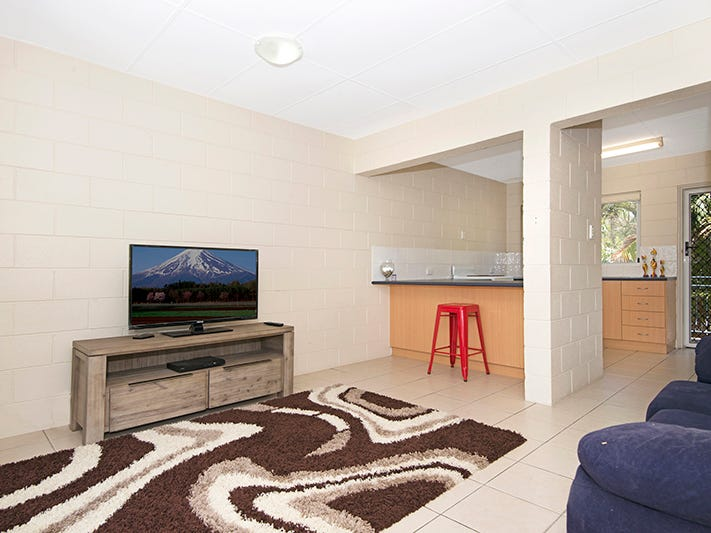 6/39 Armstrong Street, Hermit Park, Qld 4812