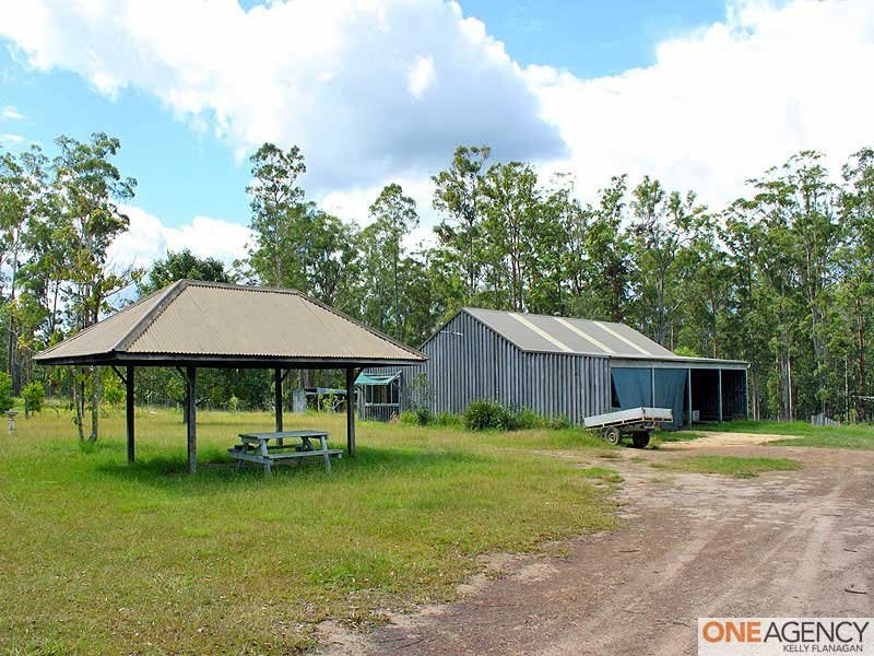 110 Myers Lane, Dondingalong, NSW 2440