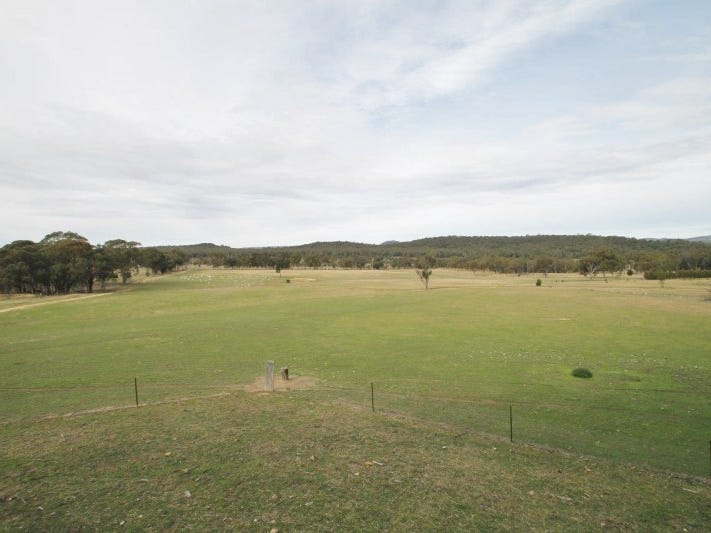4403 & 440 Bylong Valley Way, Rylstone