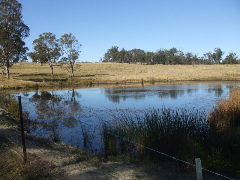 Mt Tully Road, Stanthorpe, Qld 4380