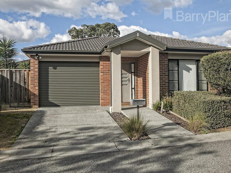 45/21 Kingfisher Drive, Doveton, Vic 3177
